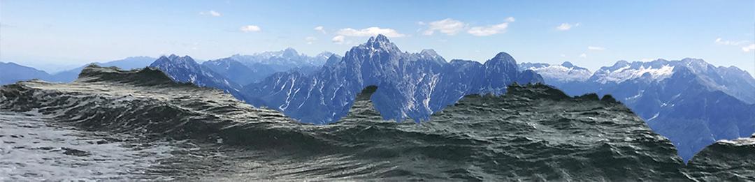 copertina mare monti