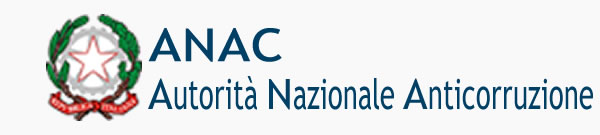 ANAC - Autorità Nazionale Anticorruzione
