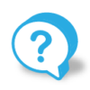 button-bubble-question-icon