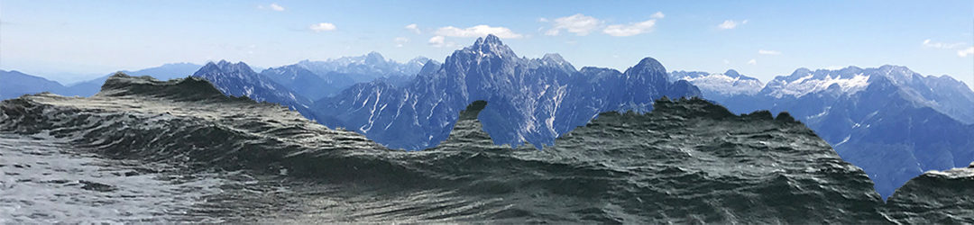 Ordine dei Geologi Regione Friuli Venezia Giulia
