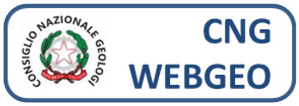Piattaforma WEBGEO