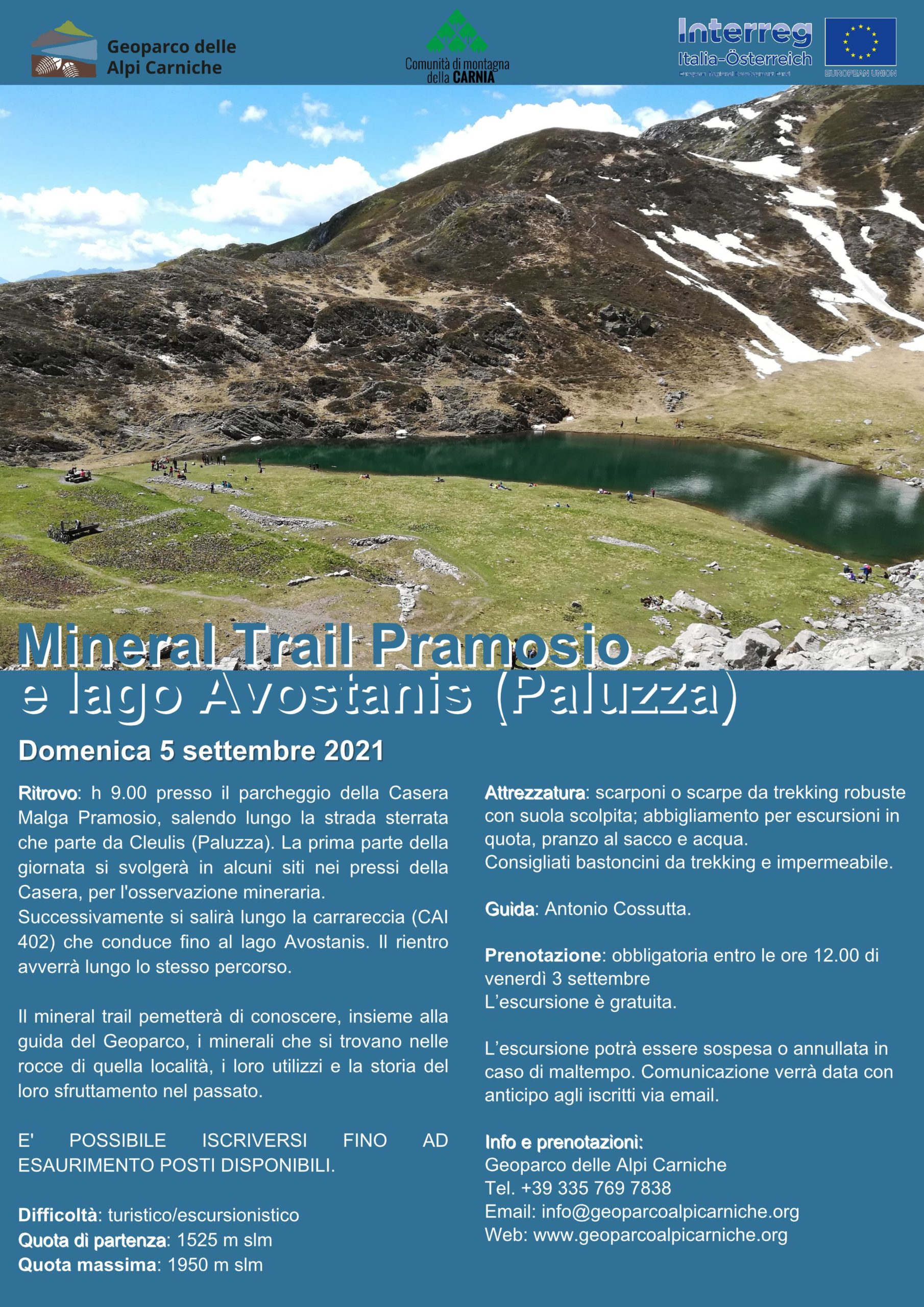 GeoescursionePramosioAvostanis21